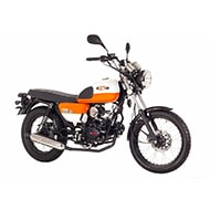 Romet Zamość - skutery, motorowery, motocykle - Agro-Las - sprzedaż i serwis sprzętu ogrodniczego, leśnego i komunalnego