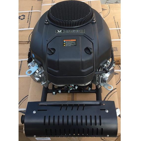 SILNIK ZONGSHEN XP680 680cc 22 TWIN PIONOWY WAŁ - Agro-Las Zamość - sprzedaż i serwis sprzętu ogrodniczego, leśnego i komunalnego