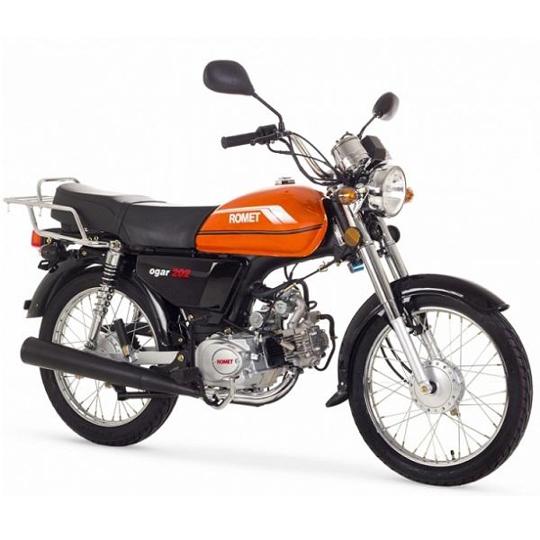 MOTOROWER OGAR 50 - Agro-Las Zamość - sprzedaż i serwis sprzętu ogrodniczego, leśnego i komunalnego