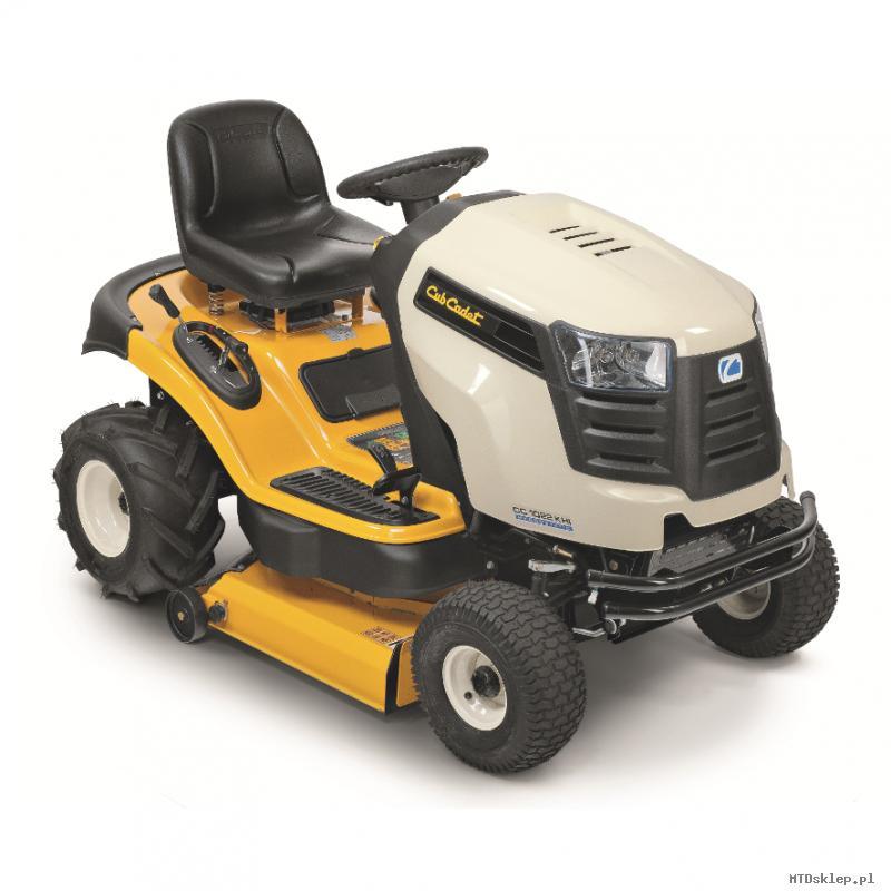 Traktor Cub Cadet 1022 KHI - Agro-Las Zamość - sprzedaż i serwis sprzętu ogrodniczego, leśnego i komunalnego
