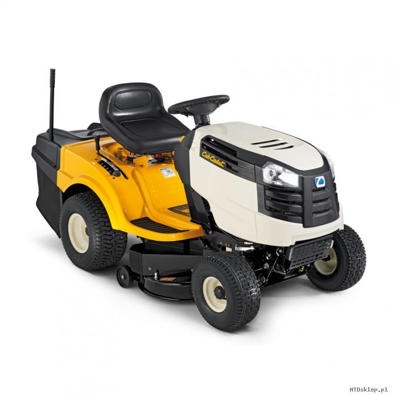 Traktor Cub Cadet LT1 OR105 T - Agro-Las Zamość - sprzedaż i serwis sprzętu ogrodniczego, leśnego i komunalnego