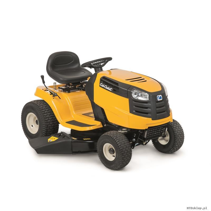 Traktor Cub Cadet LT2 NS96 - Agro-Las Zamość - sprzedaż i serwis sprzętu ogrodniczego, leśnego i komunalnego