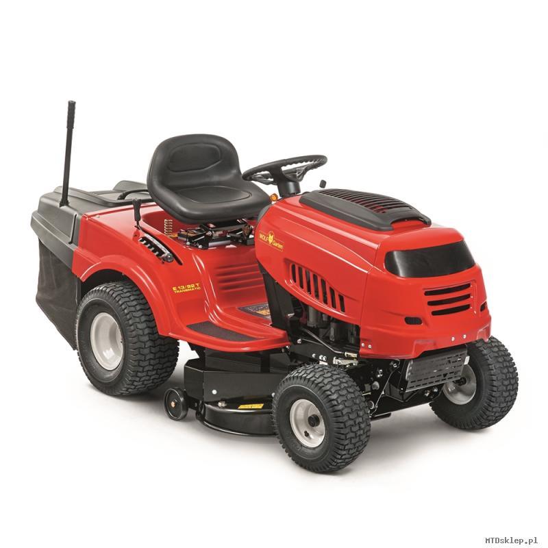 Traktor WOLF-Garten EXPERT E 13/92 T - Agro-Las Zamość - sprzedaż i serwis sprzętu ogrodniczego, leśnego i komunalnego